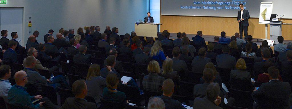 PM Forum Vortrag