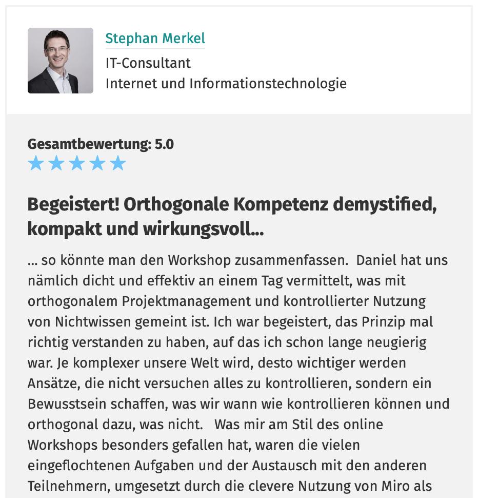 Feedback-Stephan-Merkel-orthogonale-Kompetenz